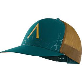 Arc'teryx Fractus Trucker Hat Labyrinth